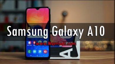 Photo of Samsung Galaxy A10 | Spesifikasi dan Harga Terbaru