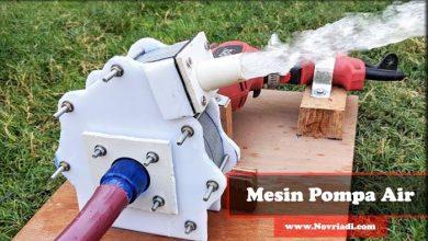 Photo of Mengenal Klasifikasi dan Jenis-Jenis Mesin Pompa Air