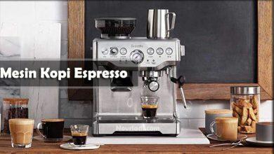 Photo of Mengenal Bagian Penting Mesin Kopi Espresso dan Tipe Mesin