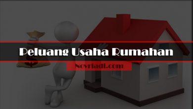 Photo of Peluang Usaha Rumahan Dengan Modal Kecil Untung Besar
