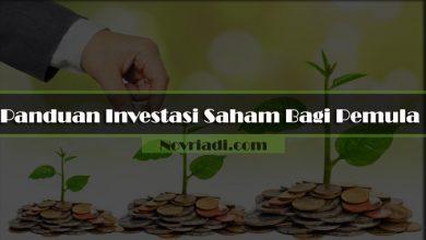 Photo of Panduan Investasi Saham Bagi Pemula | Strategi Investasi