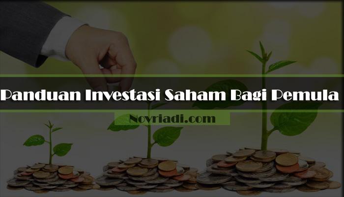 Panduan Investasi Saham Bagi Pemula | Strategi Investasi