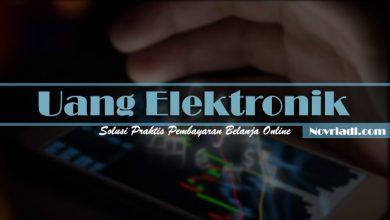 Photo of Uang Elektronik Solusi Praktis Pembayaran Belanja Online