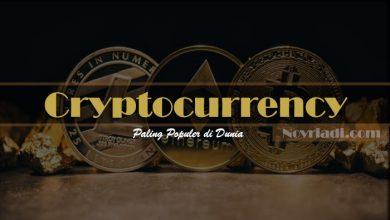 Photo of Mengenal Ragam Cryptocurrency yang Paling Populer di Dunia
