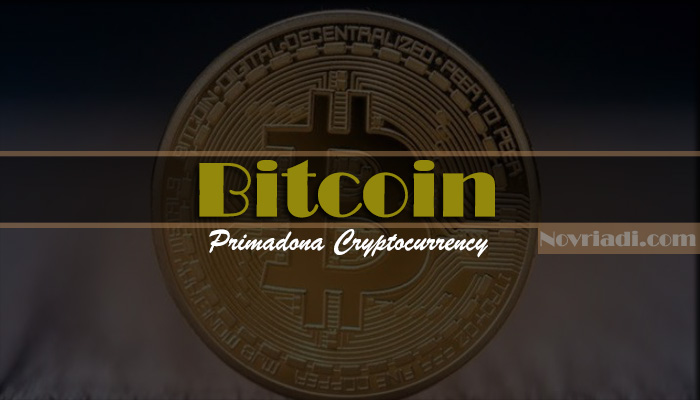 Bitcoin Primadona Cryptocurrency di Kalangan Investor
