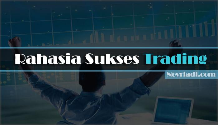 Seputar Tips Rahasia Kesuksesan Trading Saham