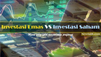 Photo of Fakta Seputar Investasi Emas Vs Investasi Saham