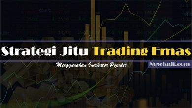 Photo of Strategi Jitu Trading Emas Pasti Profit | Indikator Populer
