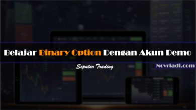 Photo of Belajar Binary Option Dengan Akun Demo | Seputar Trading