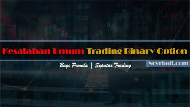 Photo of √ 5 Kesalahan Umum Trading Binary Option Bagi Pemula