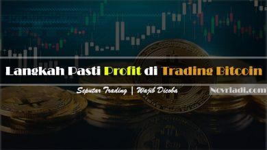 Photo of 10 Langkah Pasti Profit di Trading Bitcoin | Seputar Trading