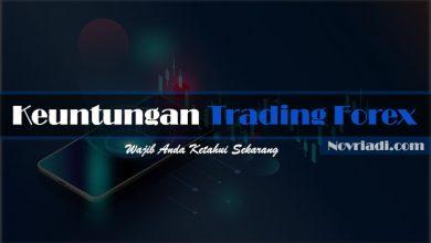 Photo of √ 7 Keuntungan Trading Forex yang Wajib Anda Ketahui