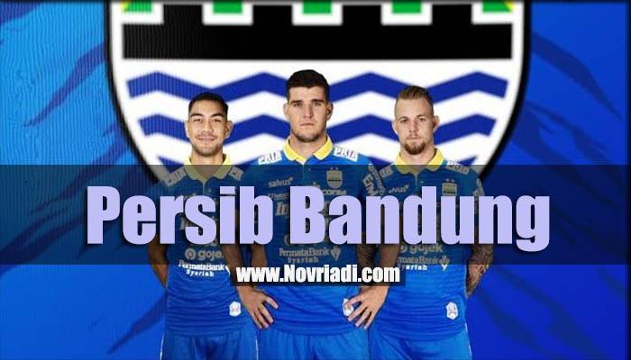 Sekilas Tentang Klub Sepakbola Persib Bandung (Maung Bandung)