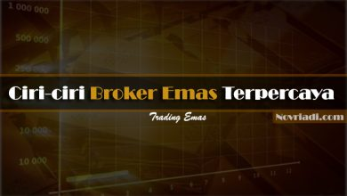 Photo of Ciri-Ciri Broker Emas Terpercaya | Trading Emas