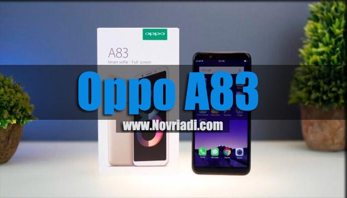 Melihat Pesona Oppo A83 Smartphone Pecinta Selfie