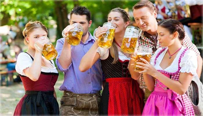 Ciri Khas Negara Jerman yang Bisa Ditemui di Jerman