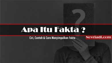 Photo of Apa Itu Pengertian Fakta : Ciri, Contoh & Cara Menyimpulkan