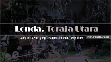 Photo of Menguak Misteri yang Tersimpan di Londa, Toraja Utara!