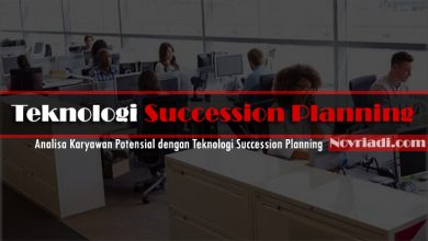 Photo of Analisa Karyawan Potensial dengan Teknologi Succession Planning