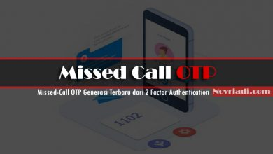 Photo of Missed-Call OTP Generasi Terbaru dari 2 Factor Authentication