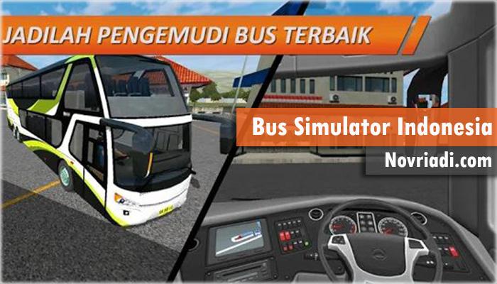 Bus Simulator Indonesia, Game Bus Simulator Paling Populer