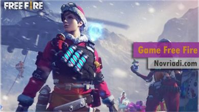 Photo of Tips Bermain Game Free Fire Bagi Pemula