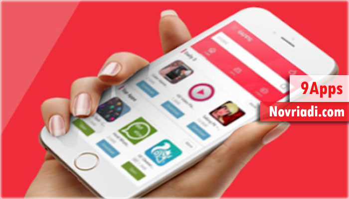9Apps, Tempat Download Aplikasi Android Dengan Cepat