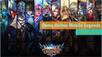 Photo of Game Online Mobile Legends yang Semakin Populer Hingga Kini