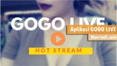 Photo of Langkah Untuk Menikmati Layanan Live Streaming Gogo Live