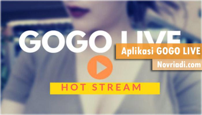 Langkah Untuk Menikmati Layanan Live Streaming Gogo Live