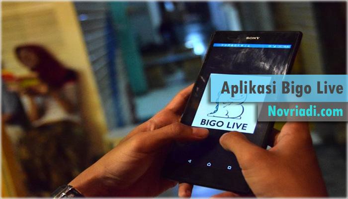 Bigo Live, Aplikasi Live Streaming Paling Populer