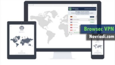 Photo of Browsec VPN, Buka Blokir Website Anda Tayangkan Halaman Web