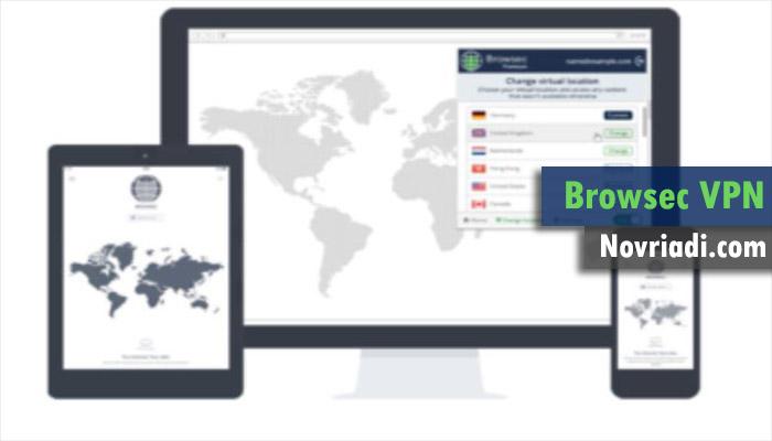 Browsec VPN, Buka Blokir Website Anda Tayangkan Halaman Web