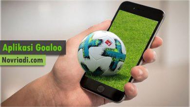 Photo of Aplikasi Goaloo, Aplikasi Live Scores Terupdate