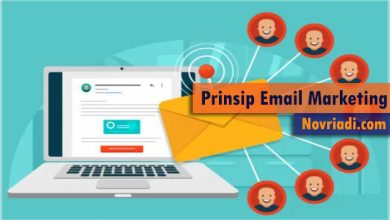 Photo of Prinsip-Prinsip yang Terdapat Pada Email Marketing