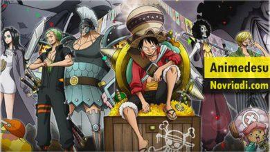 Photo of Animedesu, Situs Anime Paling Populer Saat Ini