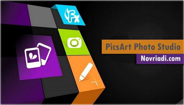 PicsArt, Aplikasi Photo Studio yang Sangat Lengkap