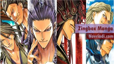 Photo of Zingbox, Aplikasi Baca Manga Paling Populer di Android