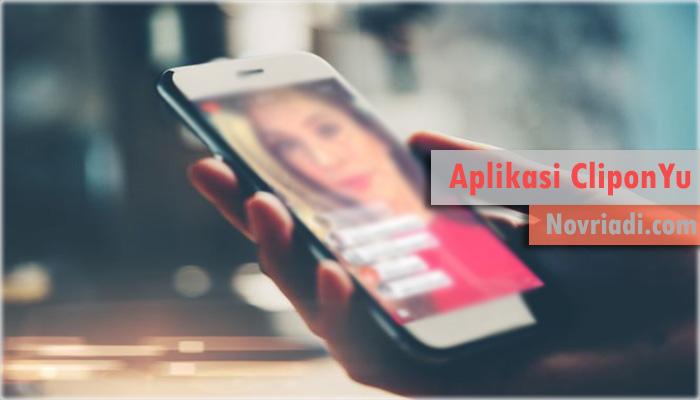 Layanan Live Streaming Show Dengan Aplikasi CliponYu