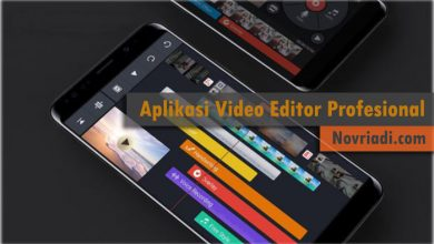 Photo of Kinemaster Aplikasi Video Editor Profesional, Wajib di Coba