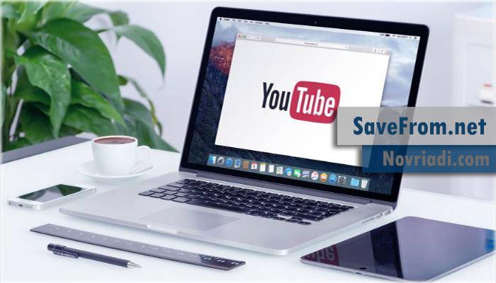 SaveFrom.net Layanan Download Video Gratis dan Mudah