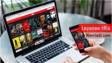 Photo of Iflix Layanan Streaming Film yang Patut Dicoba