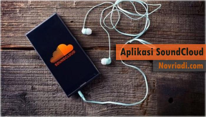 Mendengarkan Lebih Banyak Musik Dengan Aplikasi SoundCloud