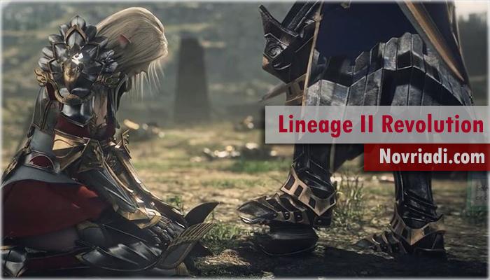 Lineage II Revolution, Game Dengan Genre MMORPG
