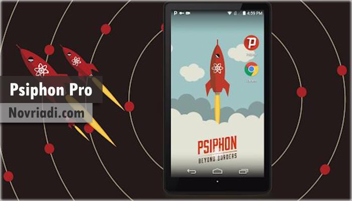 Cara Mendapatkan Internet Gratis Dengan Psiphon Pro