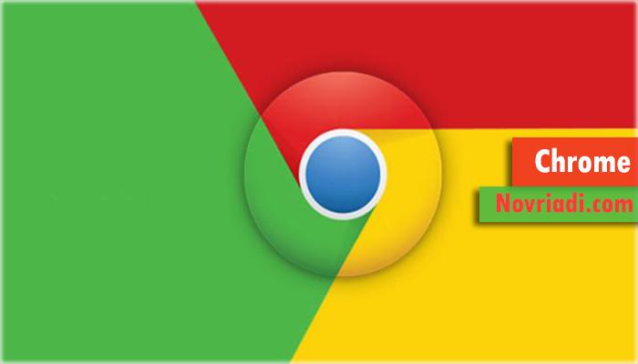 Chrome Peramban Web Tercepat dan Terpopuler Saat Ini