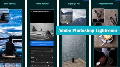Photo of Adobe Photoshop Lightroom Aplikasi Untuk Fotografer