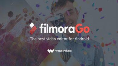 Photo of Aplikasi FilmoraGo, Video Editor Terbaik untuk Pemula