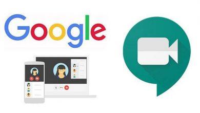 Photo of Aplikasi Google Meet, Cara Telekonferensi Terkini