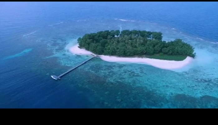 Nama Pulau Di Indonesia